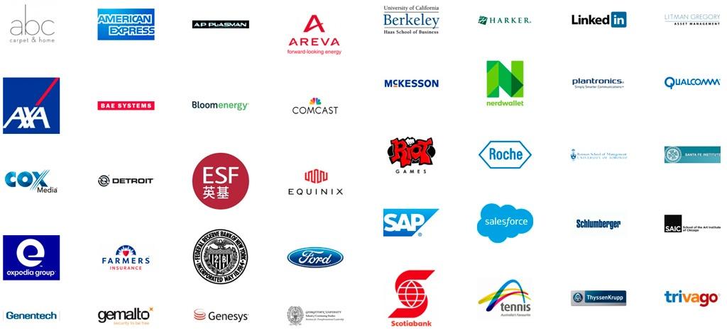 Organizaciones que trabajan con el Programa Search Inside Yourself - Umanbi