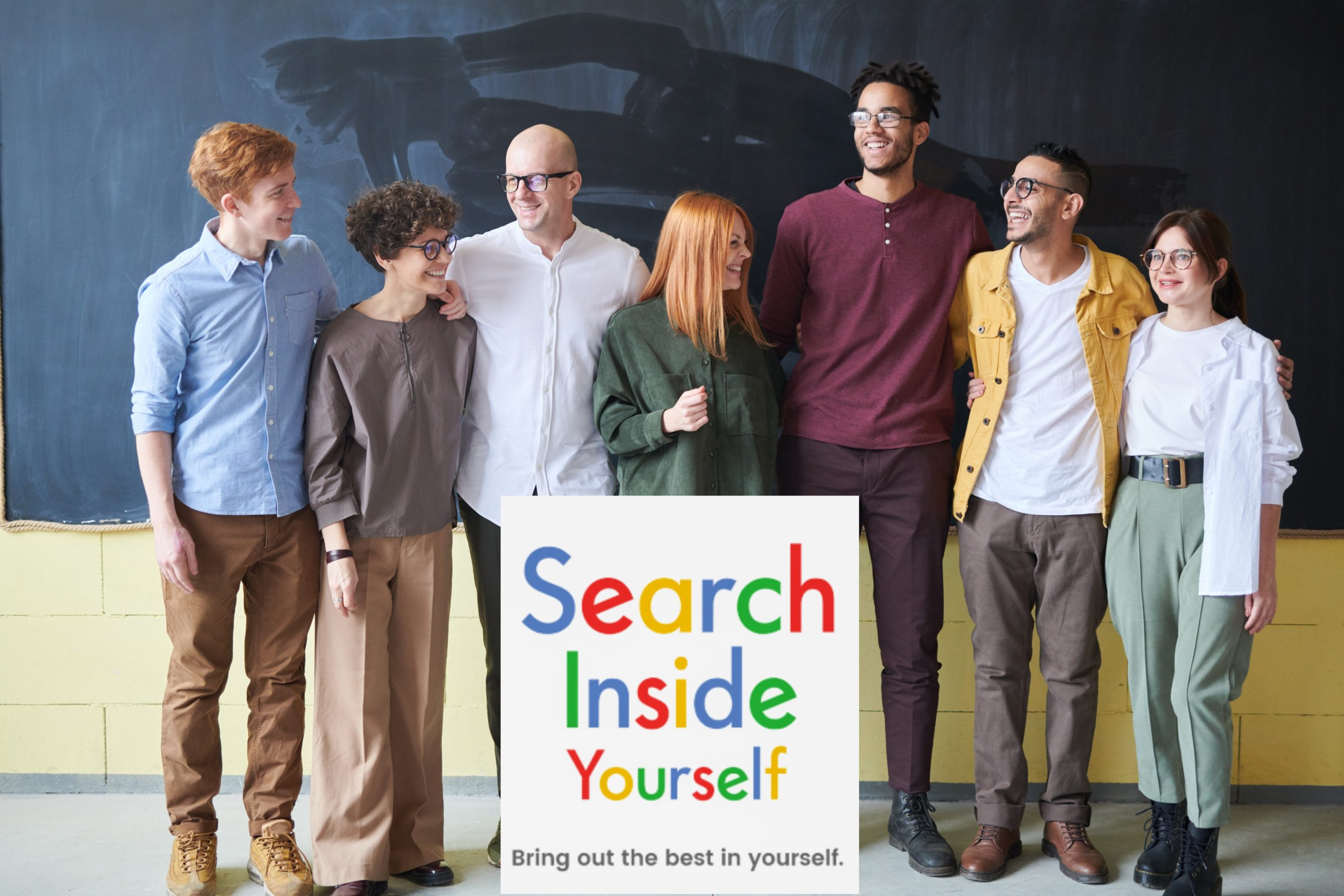 Search inside yourself education