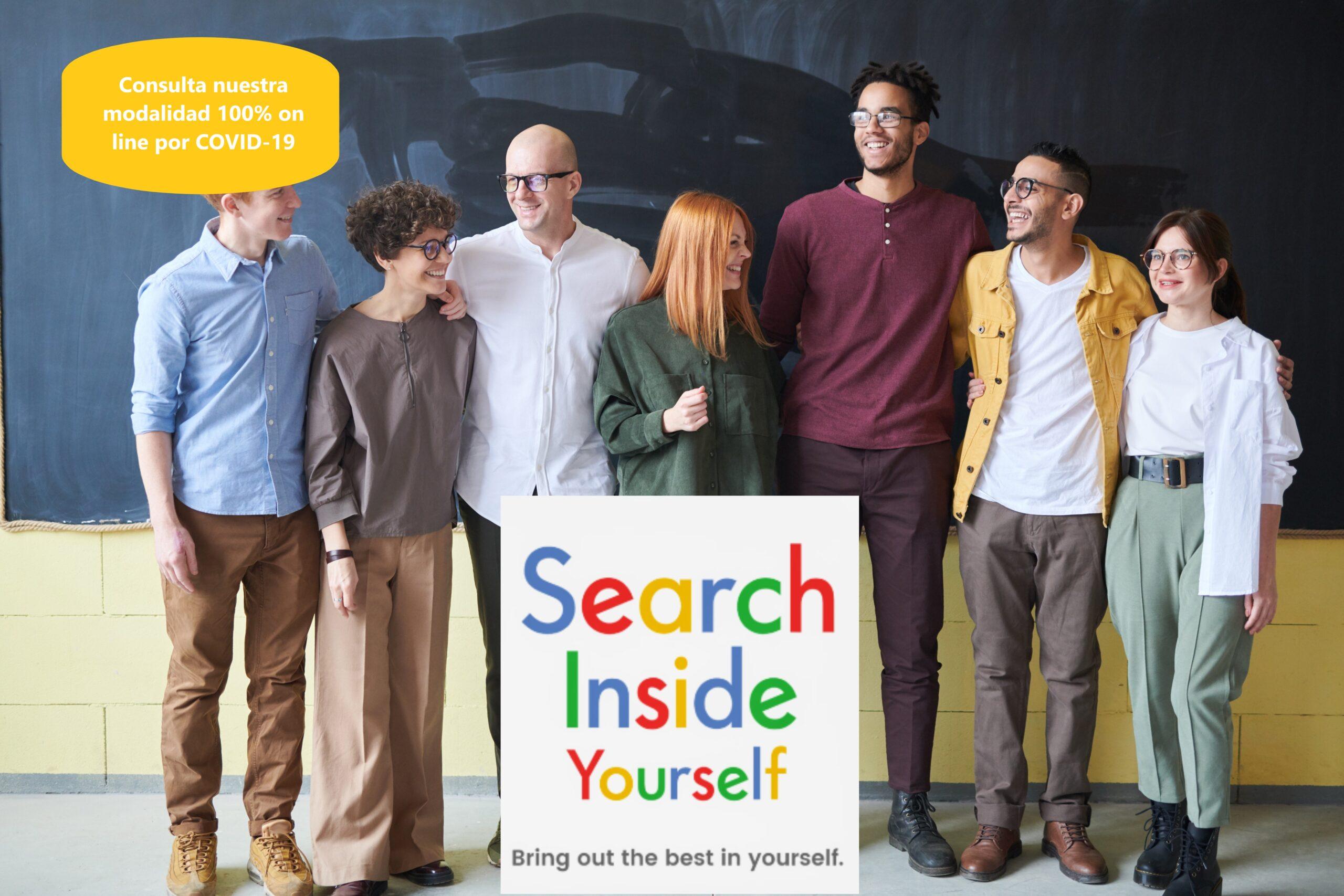 Search Inside Yourself España
