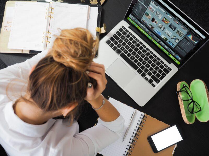 ¿Os aburrís en vuestro trabajo?