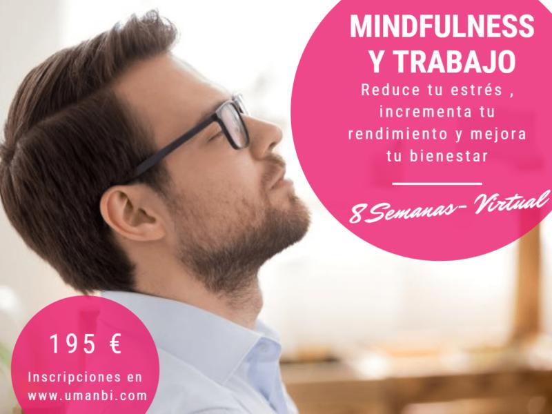 Programa Mindfulness y Trabajo ¡Inscríbete ya!