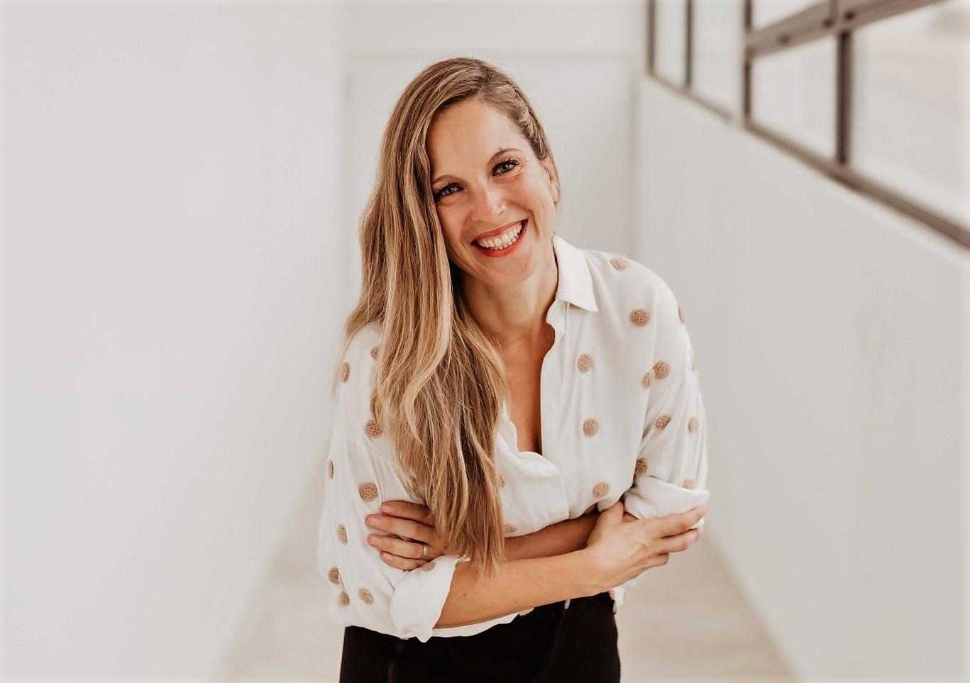 Cristina Martínez Ballestero