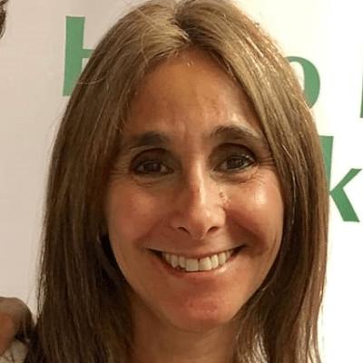 Rosina Grauert | Atha Coaching